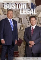Boston Legal saison 4